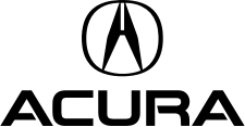 acura Big Logo