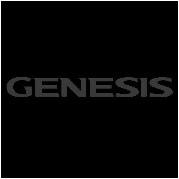 genesis Big Logo