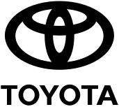 Toyota Big Logo