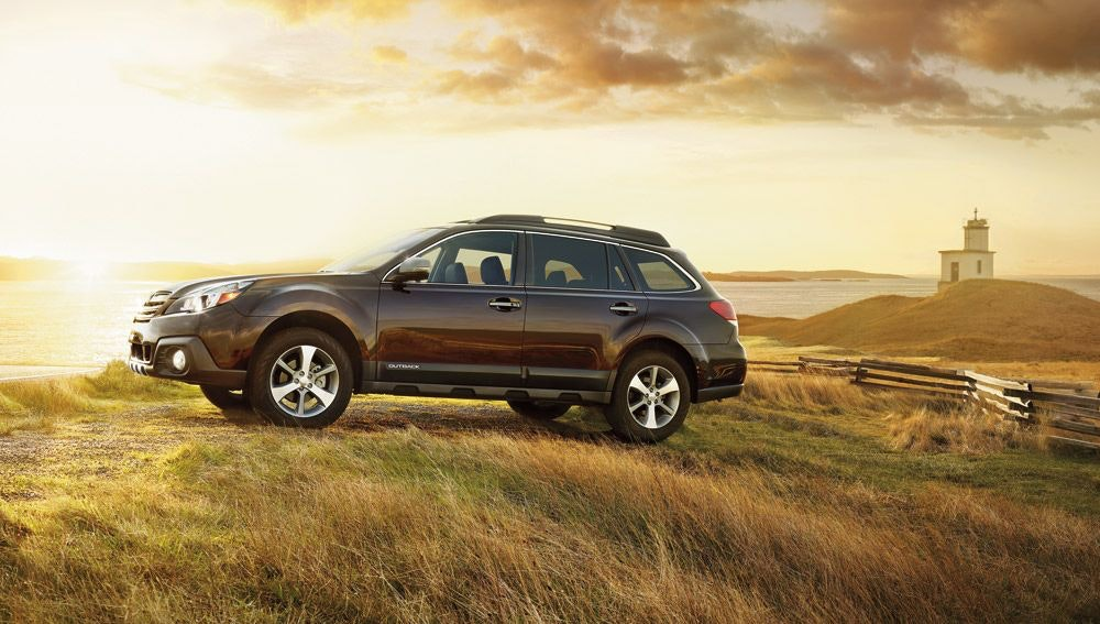 High-Tech Used Crossovers For Under $20,000