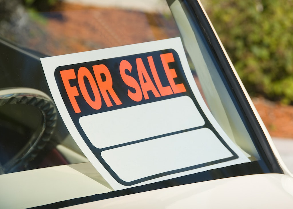 How to Prep Your Car for Sale