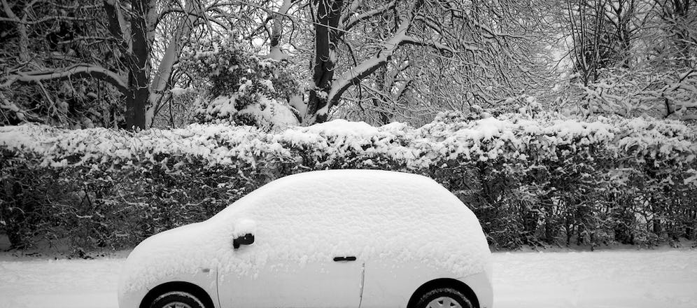 How to Winterize Your Used Car This Holiday Season