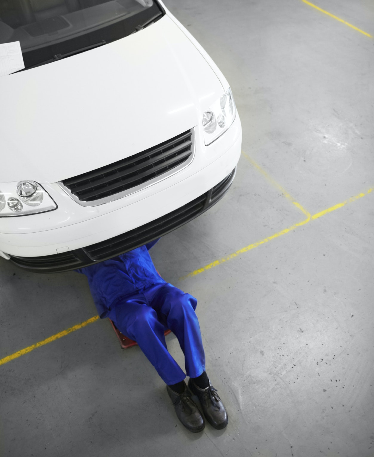Anxious About Buying a Used Car? Get a Mechanical Inspection