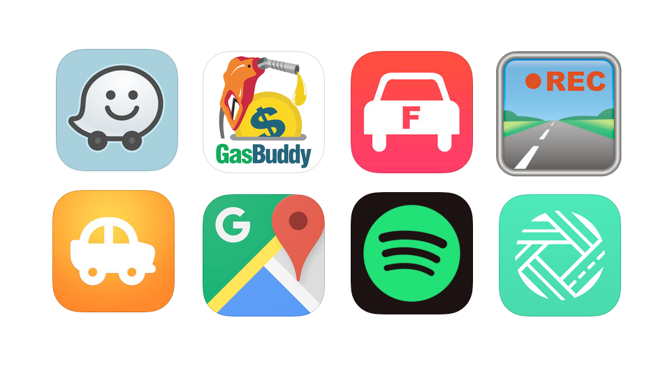 Essential Apps for Car Ownership