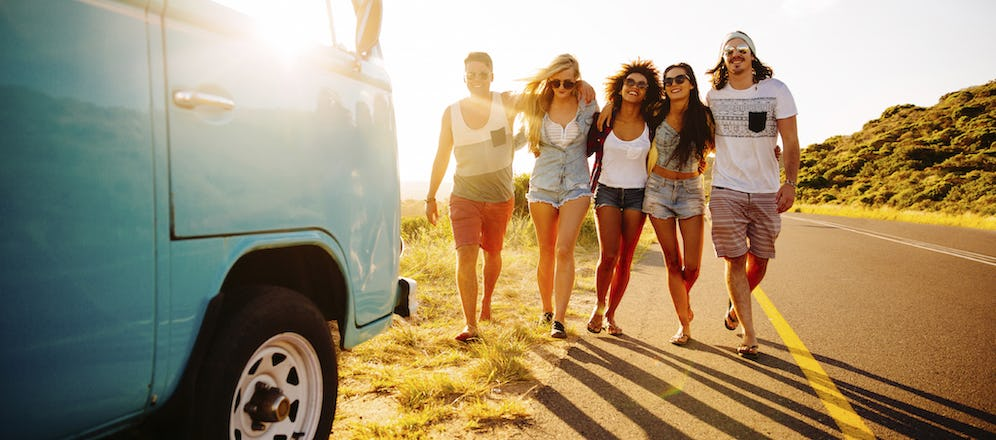 The Coolest, Safest Cars College Students Can Actually Afford