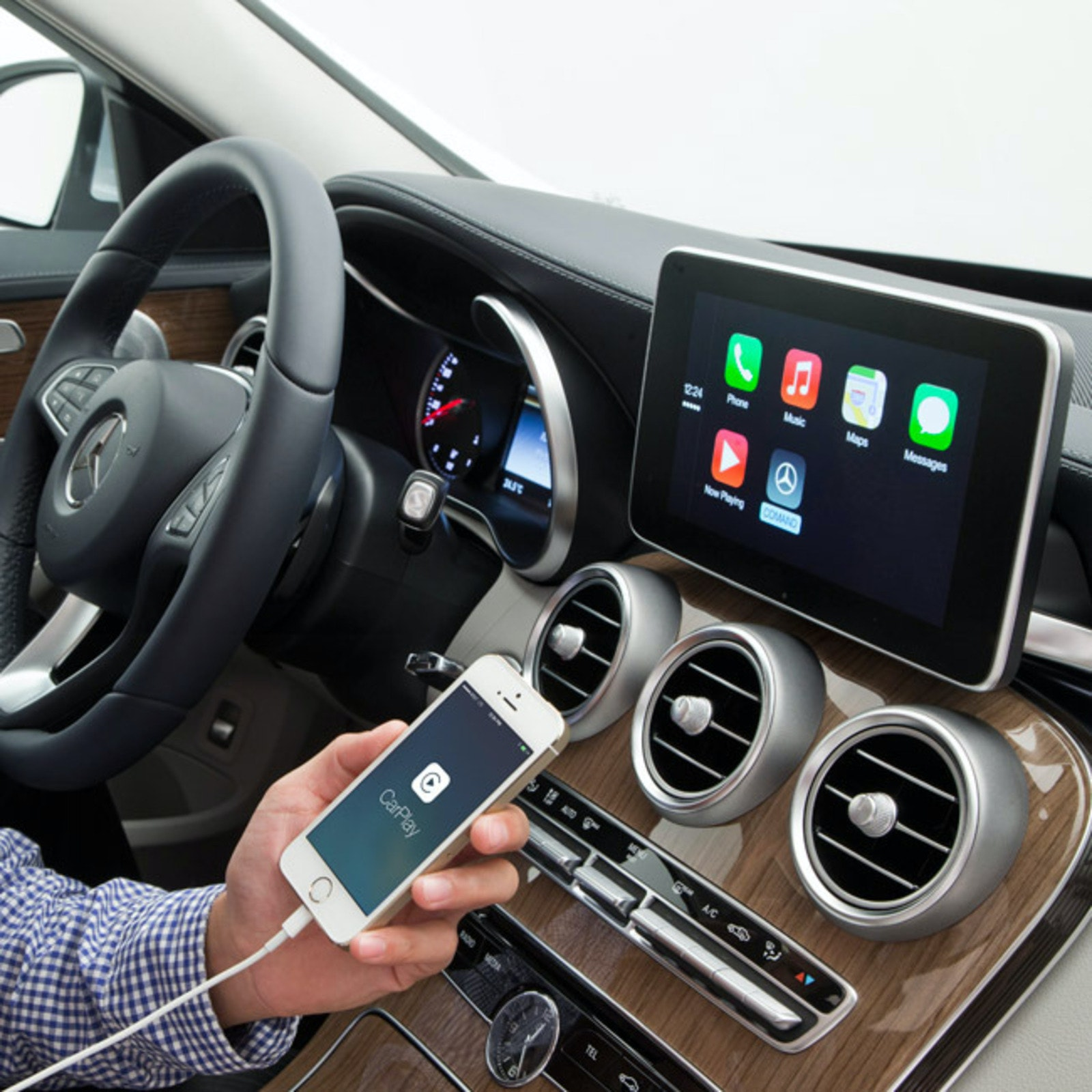 The Best Bluetooth Options For Your Used Car