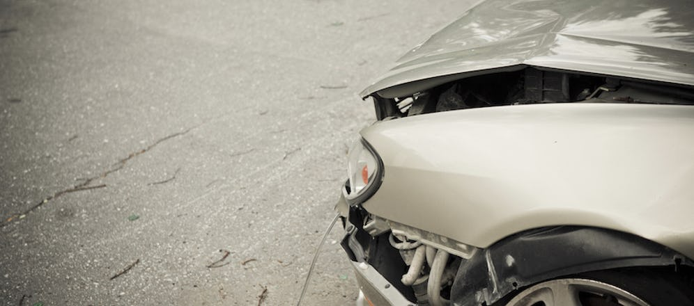 Understanding Car Safety Ratings: The Frontal Crash Test