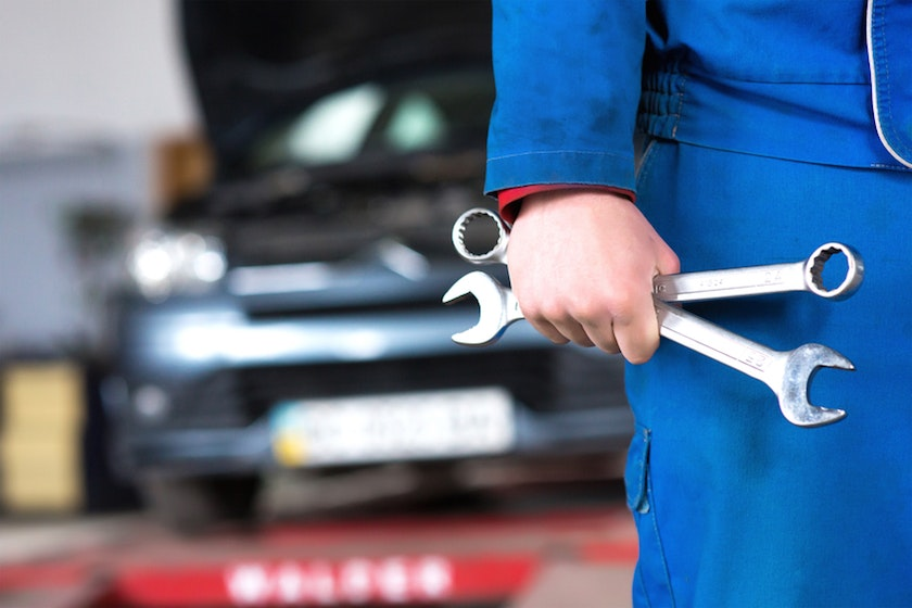 Common Repairs on Reliable Cars