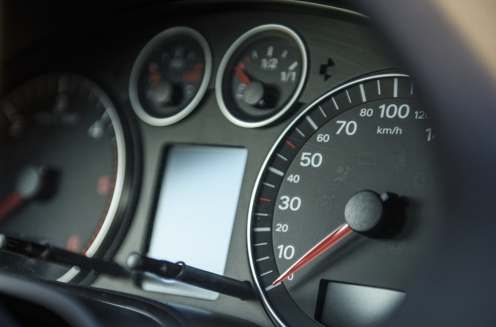Odometer Fraud is Costing Consumers Billions