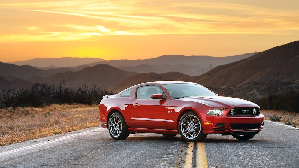 The Best Used Muscle Cars