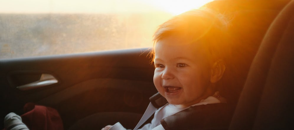 Car Essentials When You Have A Baby