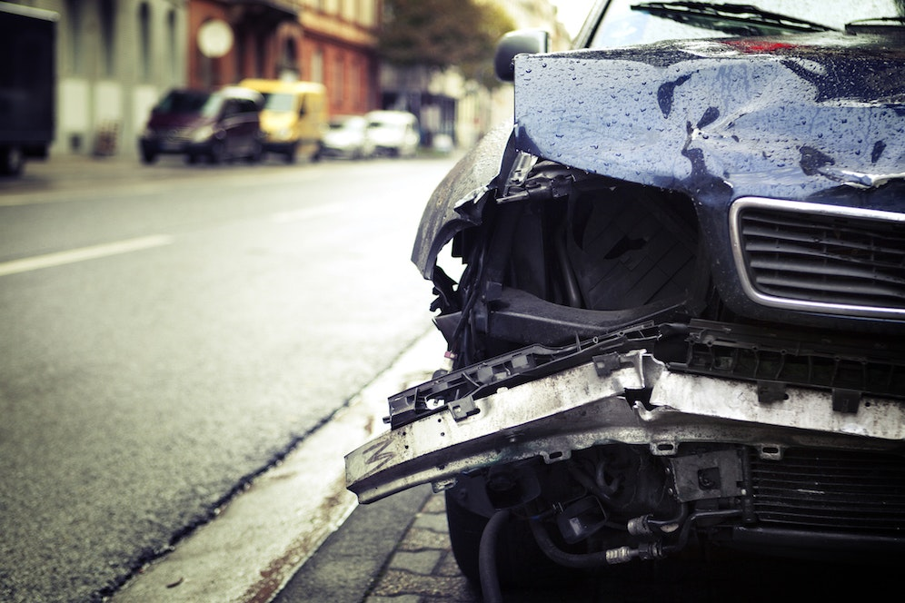 The Deadliest Driving Doesn't Happen When, Where, Or How You Think