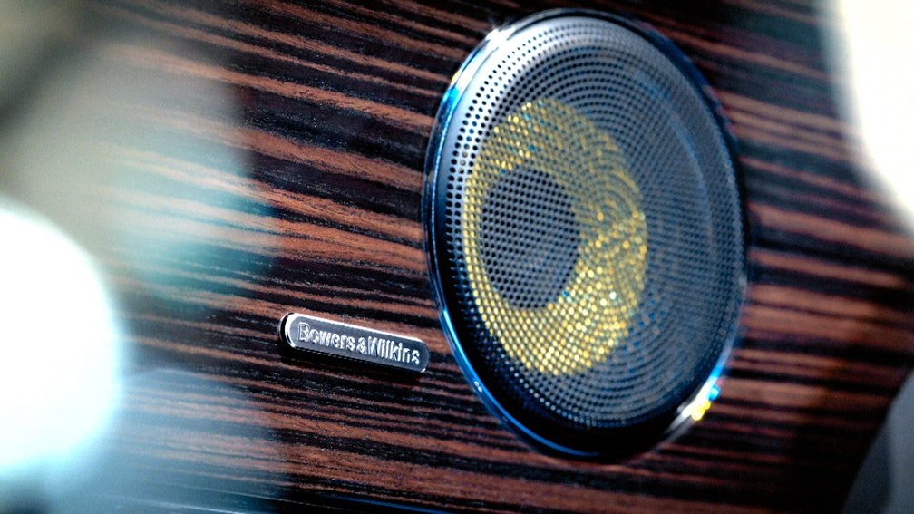 Cars with Best Factory Sound Systems