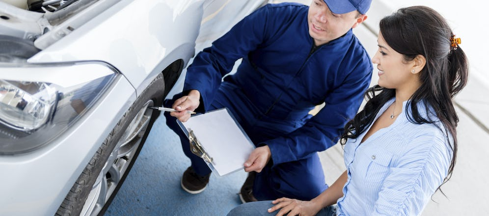 Why You Should Always Get Your New Used Car Inspected