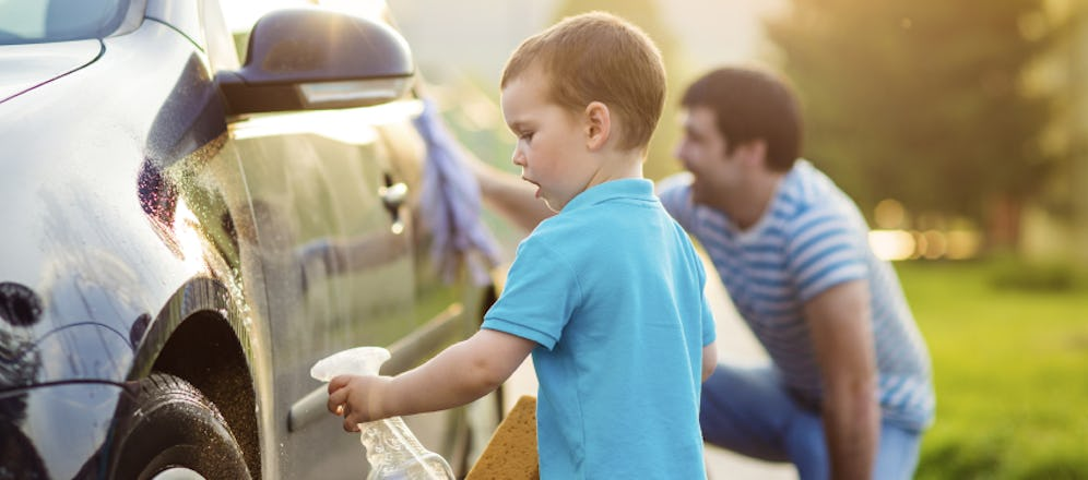 Best Cars for Growing Families