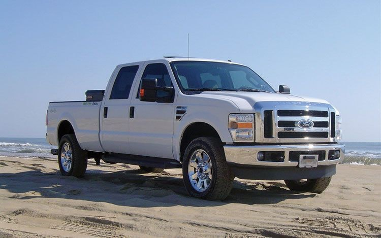 Best truck for towing 10000 lbs