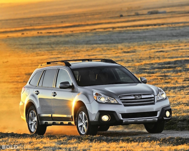 The Most Affordable Used SUVs and Crossovers
