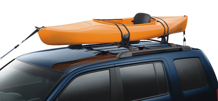Love To Kayak Or Canoe How To Outfit Your Car For Summer