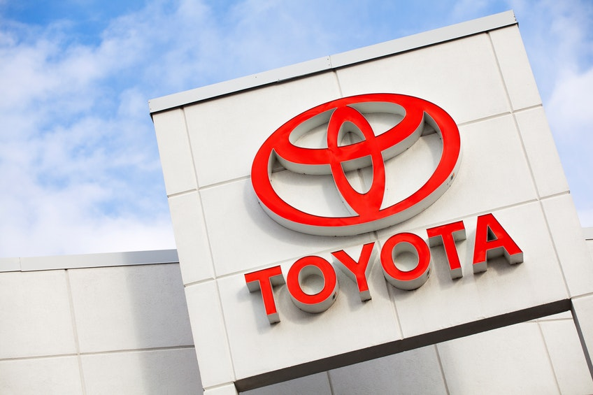 Toyota Recalls 3.4 Million Vehicles Globally for Airbags, Fuel Tanks