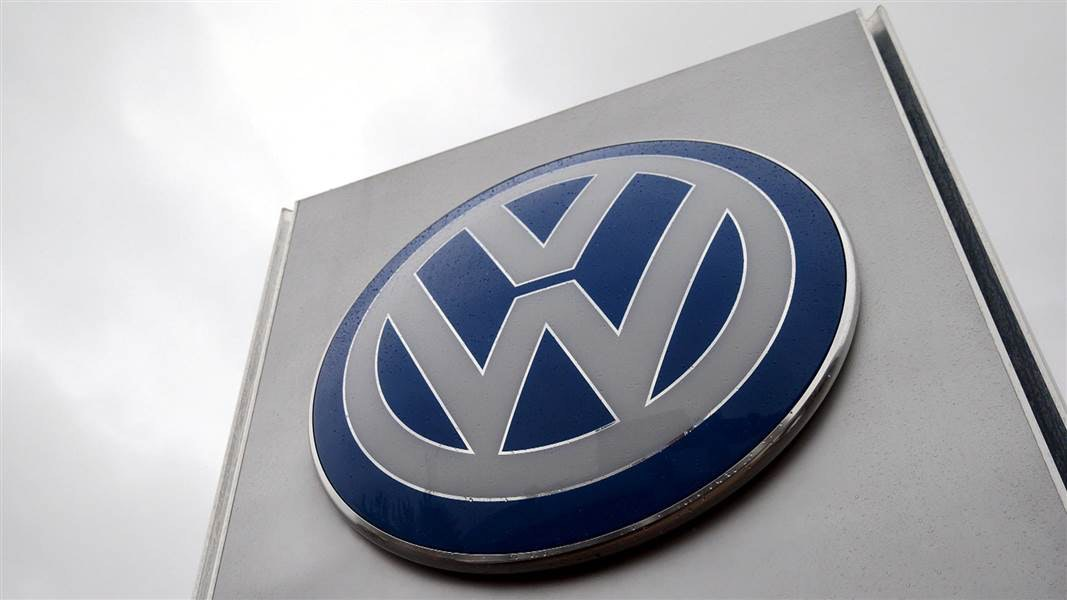 Volkswagen's $14.7 billion settlement over emissions scandal