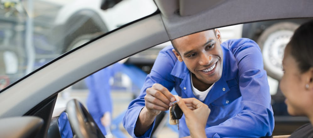 The 5 Cheapest Used Cars To Repair