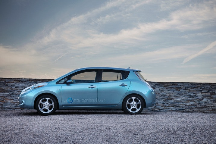 What to Know About Buying a Used Plug-in Vehicle