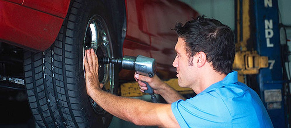 When Do I Need to Change My Tires?