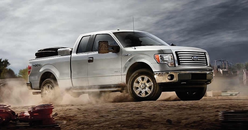 3 Safest Used Pickups Trucks You Can Buy