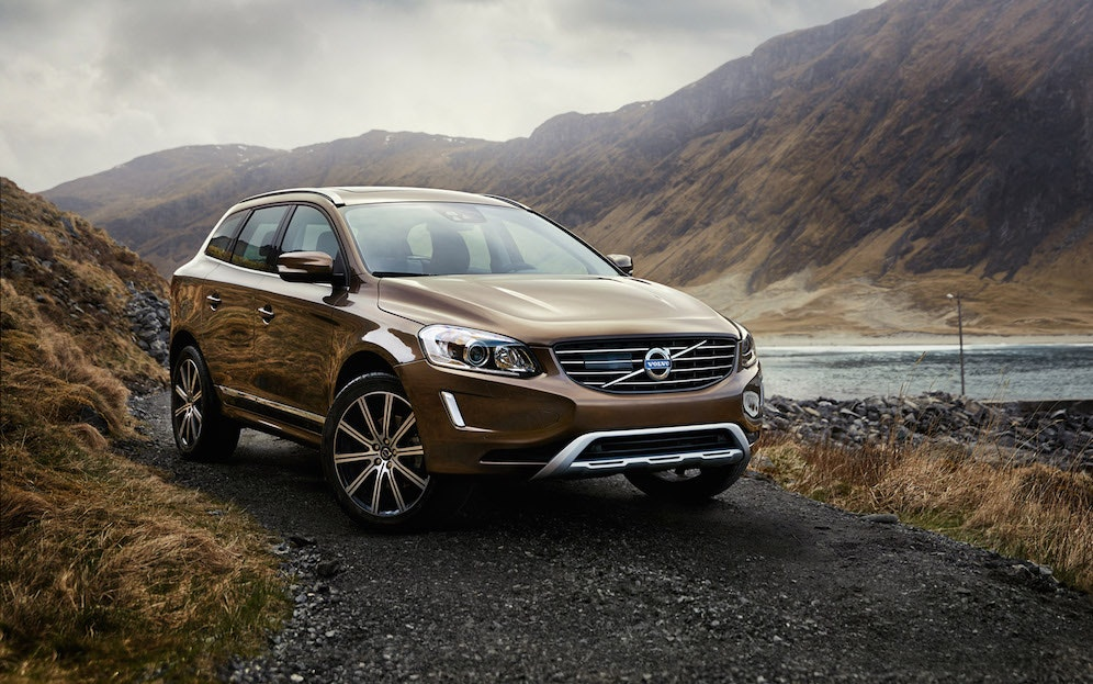 Drive Your Age: Best Cars for Adults and Young Families