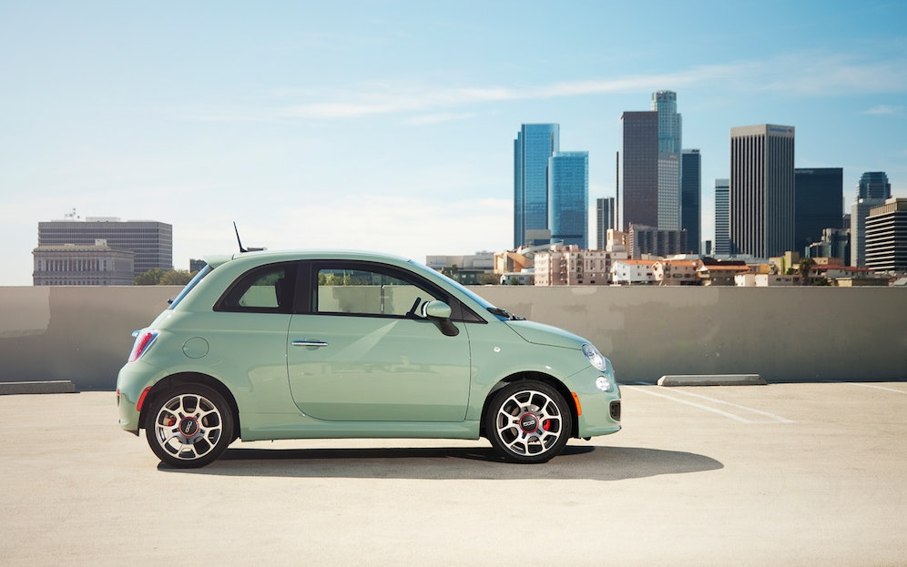 What To Drive In The City: The Safest Mini-Cars You Can Buy