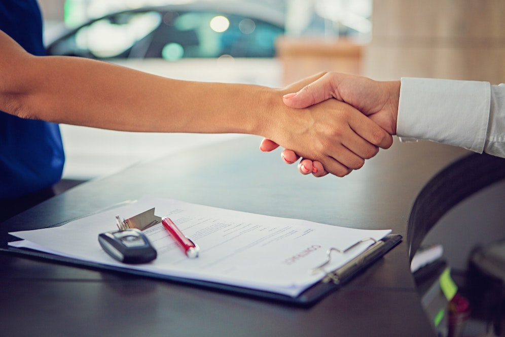 How to Take Over (or Get Out Of) A Vehicle Lease