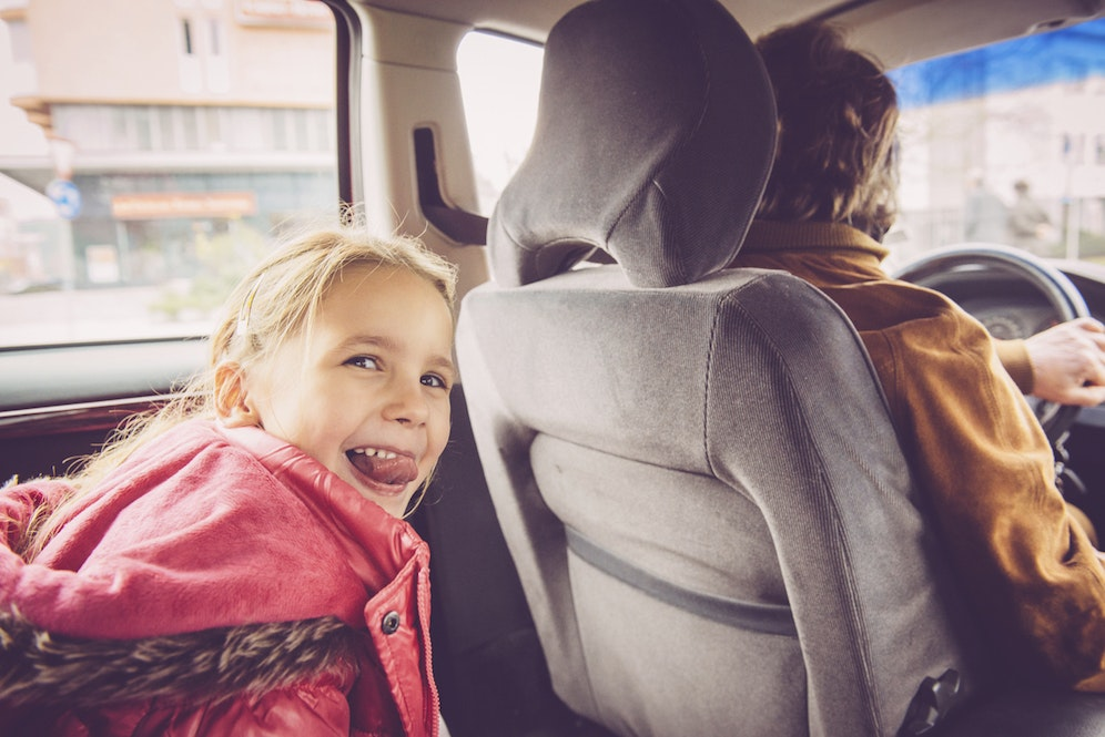 7 Ways to Keep Kids Entertained During A Road Trip