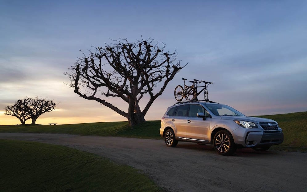 The Safest Small SUVs & Crossovers to Buy