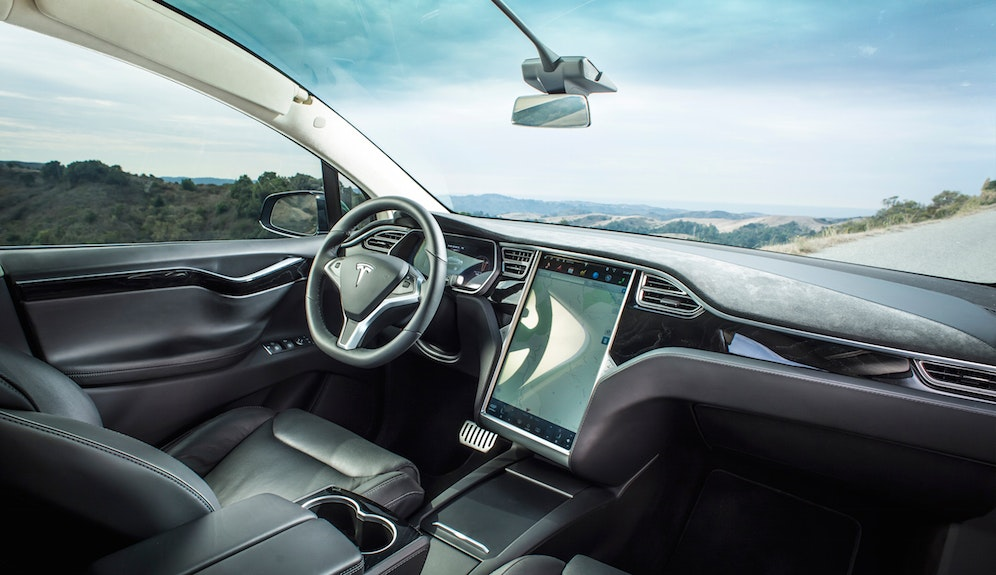 Will Tesla's Self-Driving Cars Be Legal?