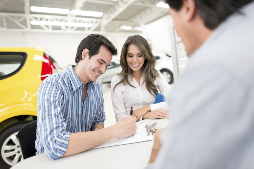 3 Common Mistakes People Make When Getting an Auto Loan