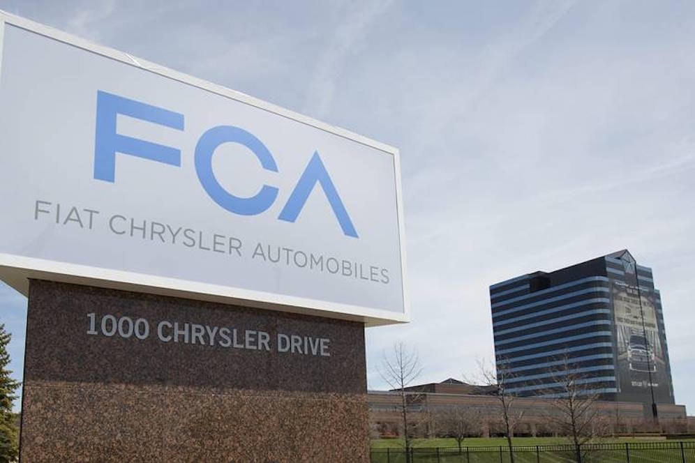 Recent Accidents Lead to 1.4 Million Fiat Chrysler Recalls