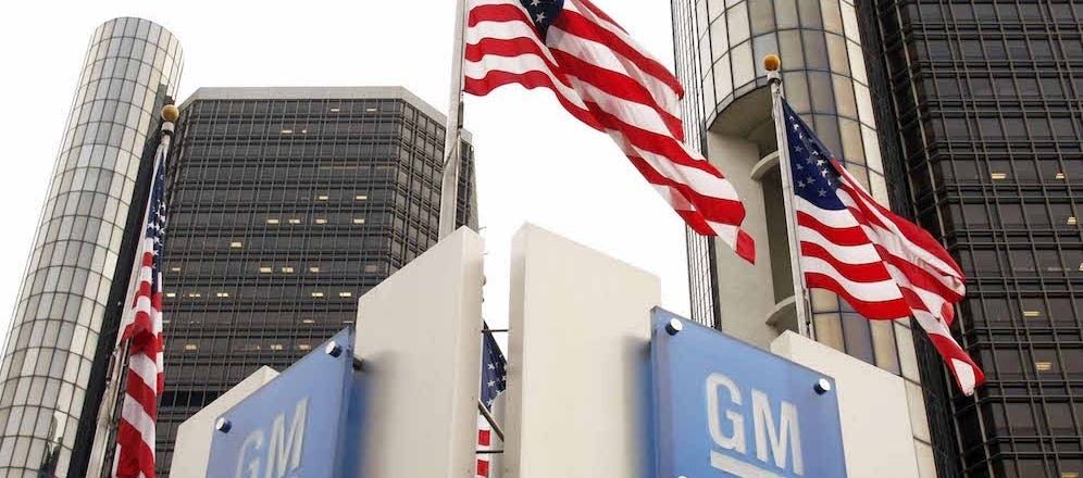 GM's Massive Recall for Software and Airbag Defect