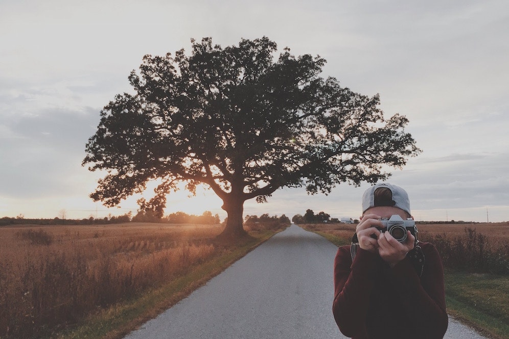 How to Take the Best Photos of Your Car