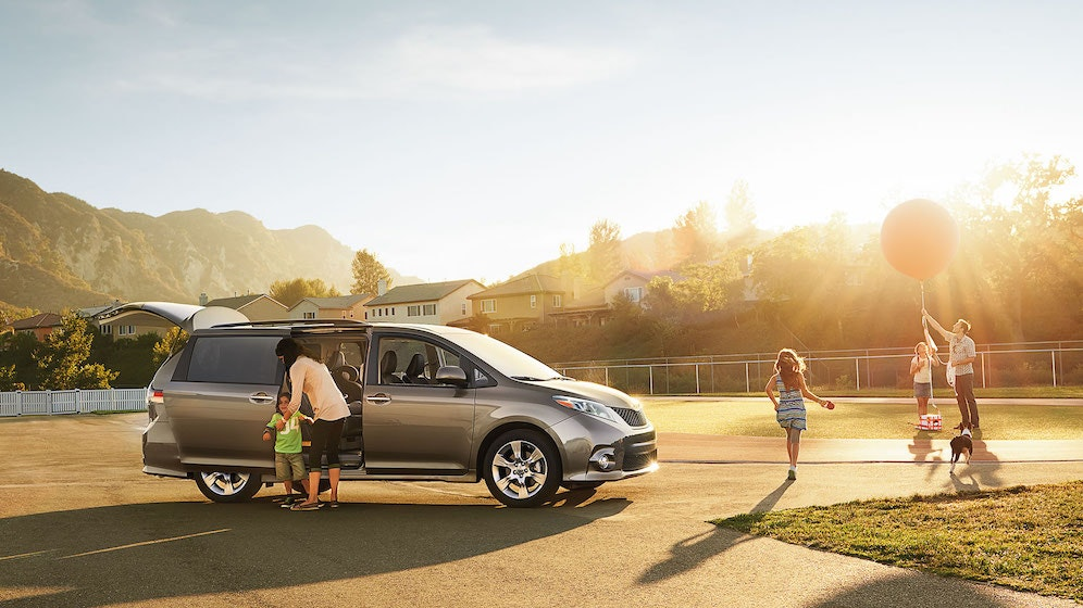 The Safest Used Minivans You Can Buy
