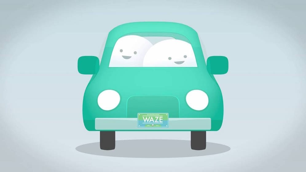 Google Launches Ride-sharing Carpool Service with Waze