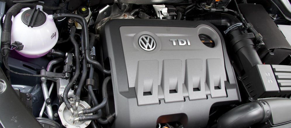 VW Settlement Update