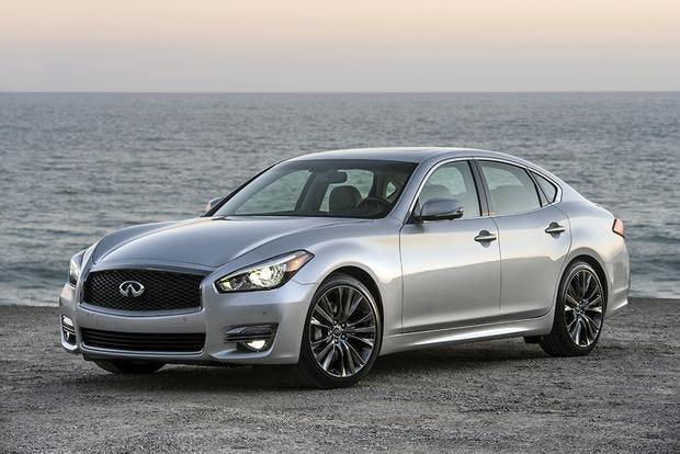 Most Fuel Efficient Luxury Cars Instamotor
