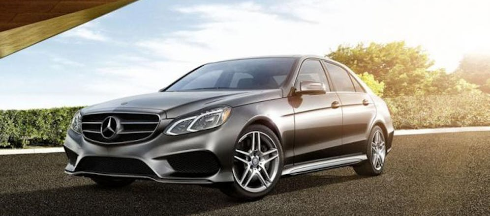 Most Fuel Efficient Luxury Cars