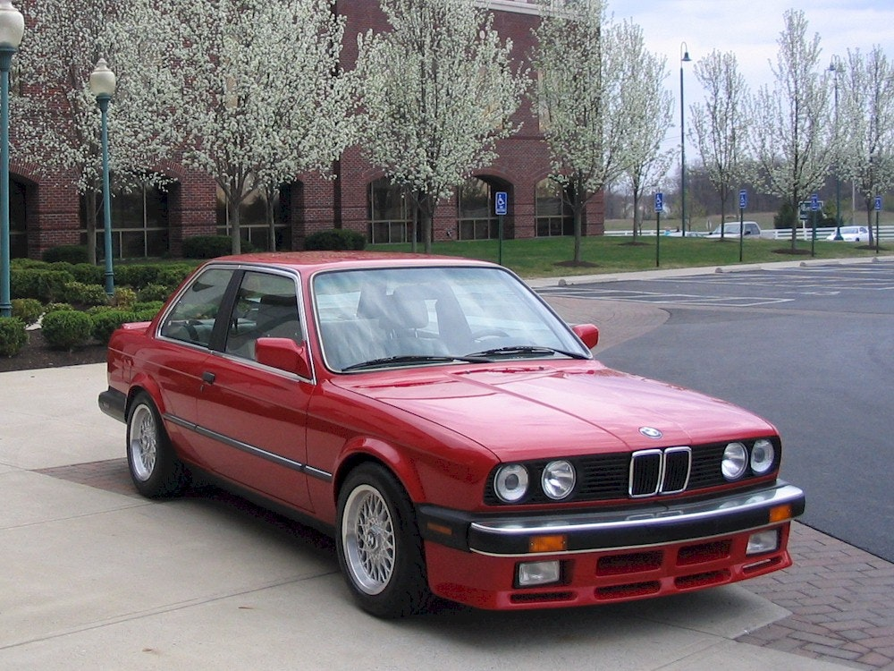 That Said, In Order To Have A Classic BMW You Donu0027t Need The M Or Z Badges,  And Especially Not The High Insurance Rates And Less Than Ideal Reliability.