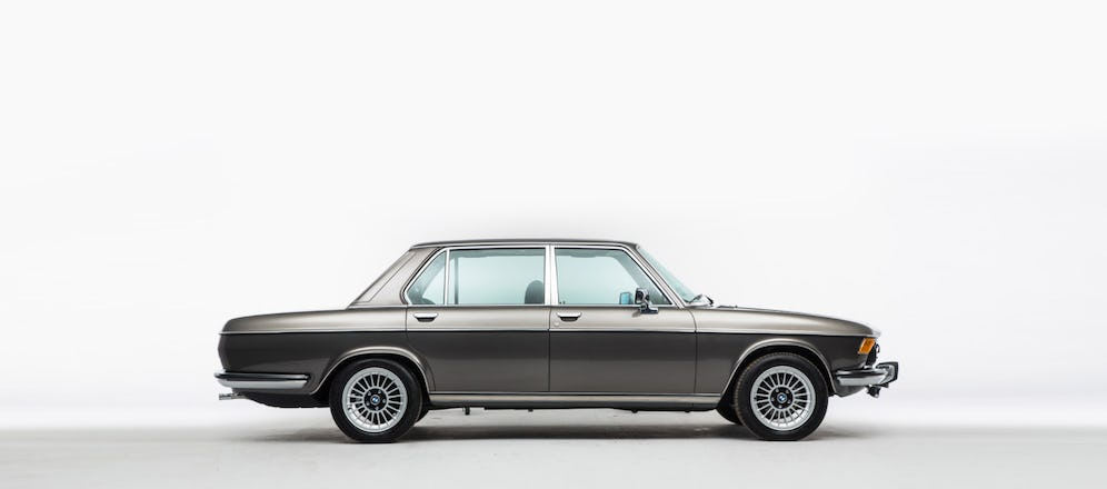 Best Yet Affordable Classic BMWs