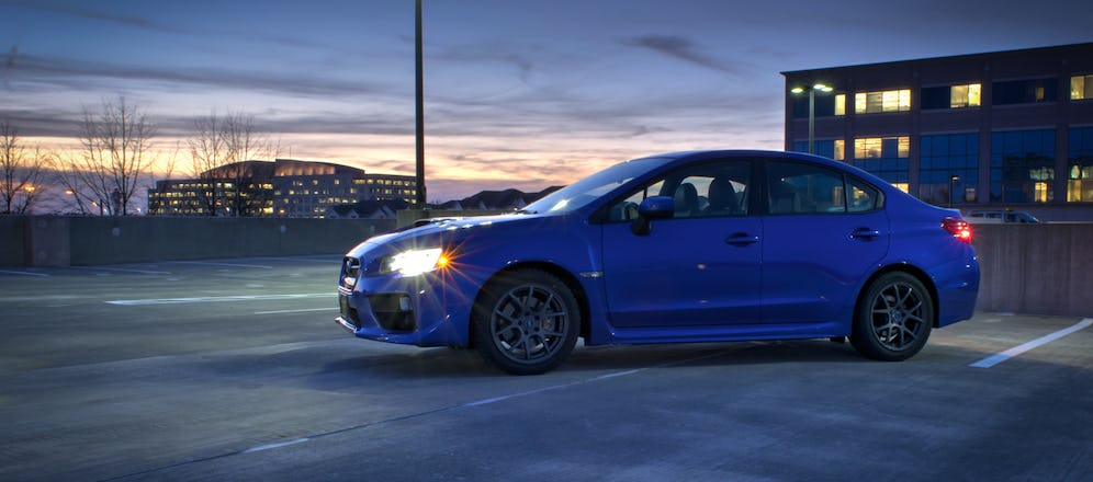 Best Awd Sedans >> The Best Awd Cars That Aren T A Subaru Instamotor
