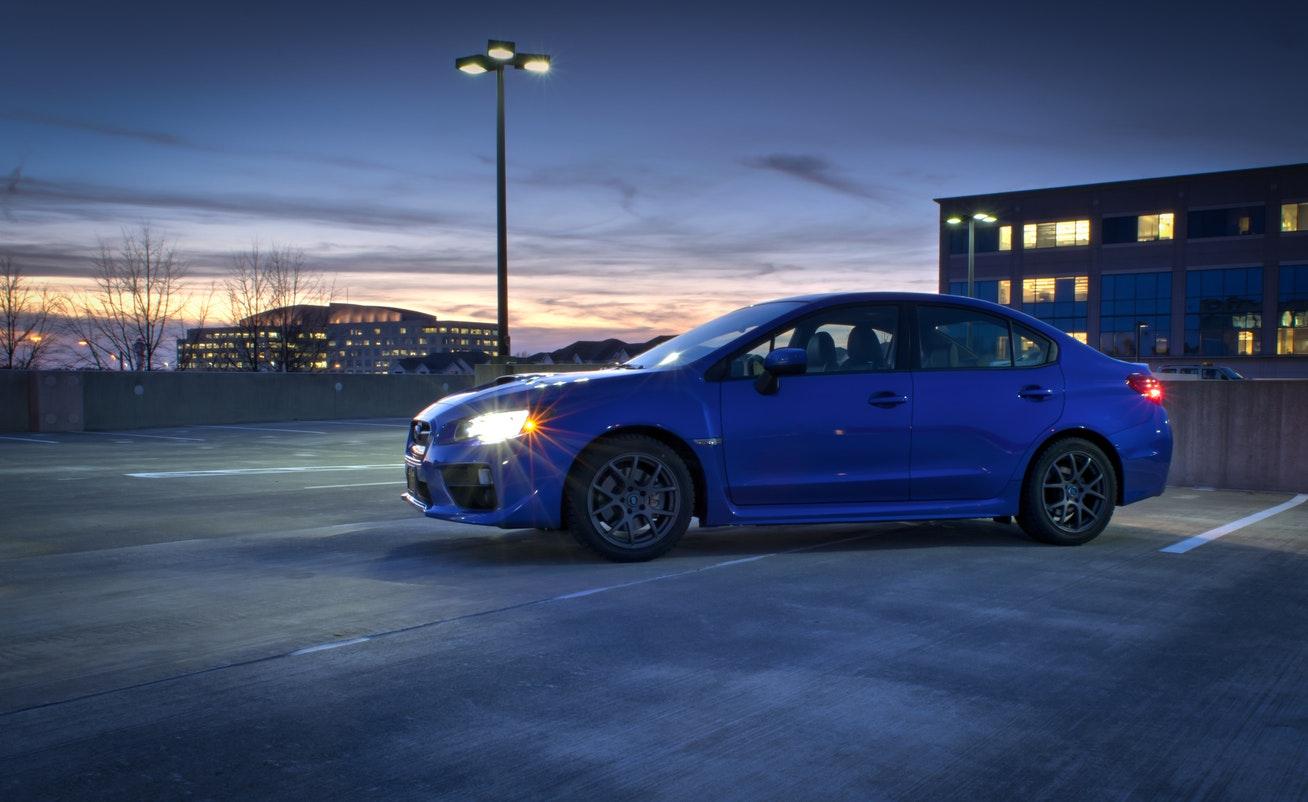 The Best AWD Cars (That Arenu0027t A Subaru)