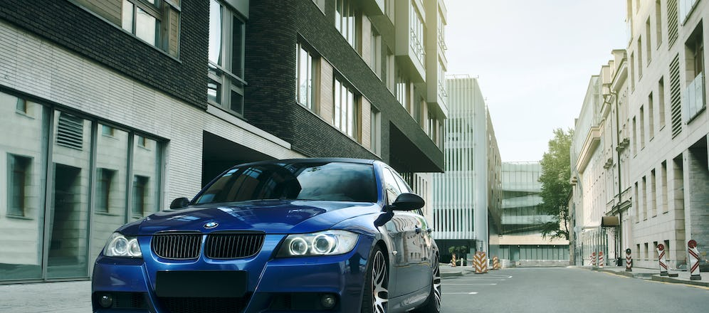 The Best Used BMWs to Buy