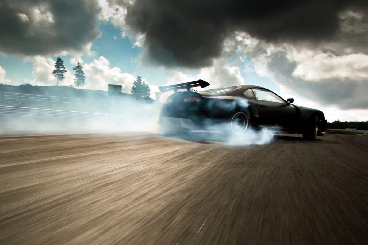 Best Drift Cars Instamotor