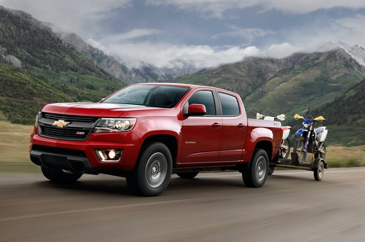 Trucks That Are Good On Gas >> 8 Used Trucks With The Best Gas Mileage Instamotor